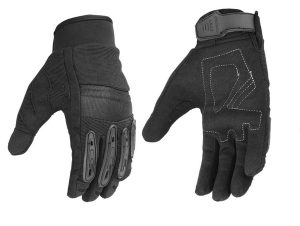 "Hugger Women's ""Air Cooled"" No Sweat Knit Extreme Comfort Riding Glove"