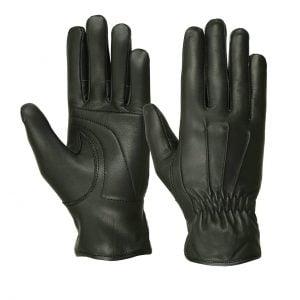 Ladies Deerskin Three Seam Padded Palm Gloves