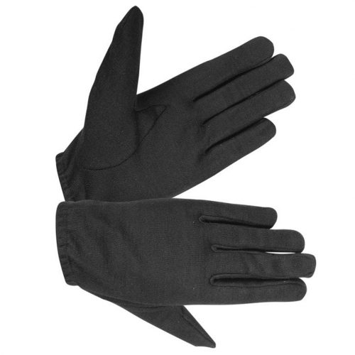 Ladies Safety Unlined Textile Pat-down Gloves with Kevlar, Breathable