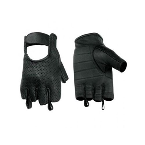 Hugger Affordable Men's Weatherlite Fingerless