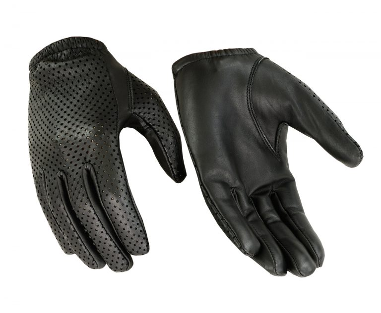 Hugger Glove Company Women's Air Pro Sport Motorcycle Summer Glove - Closeout