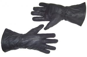 Men's Unlined Classic Gauntlet Gloves