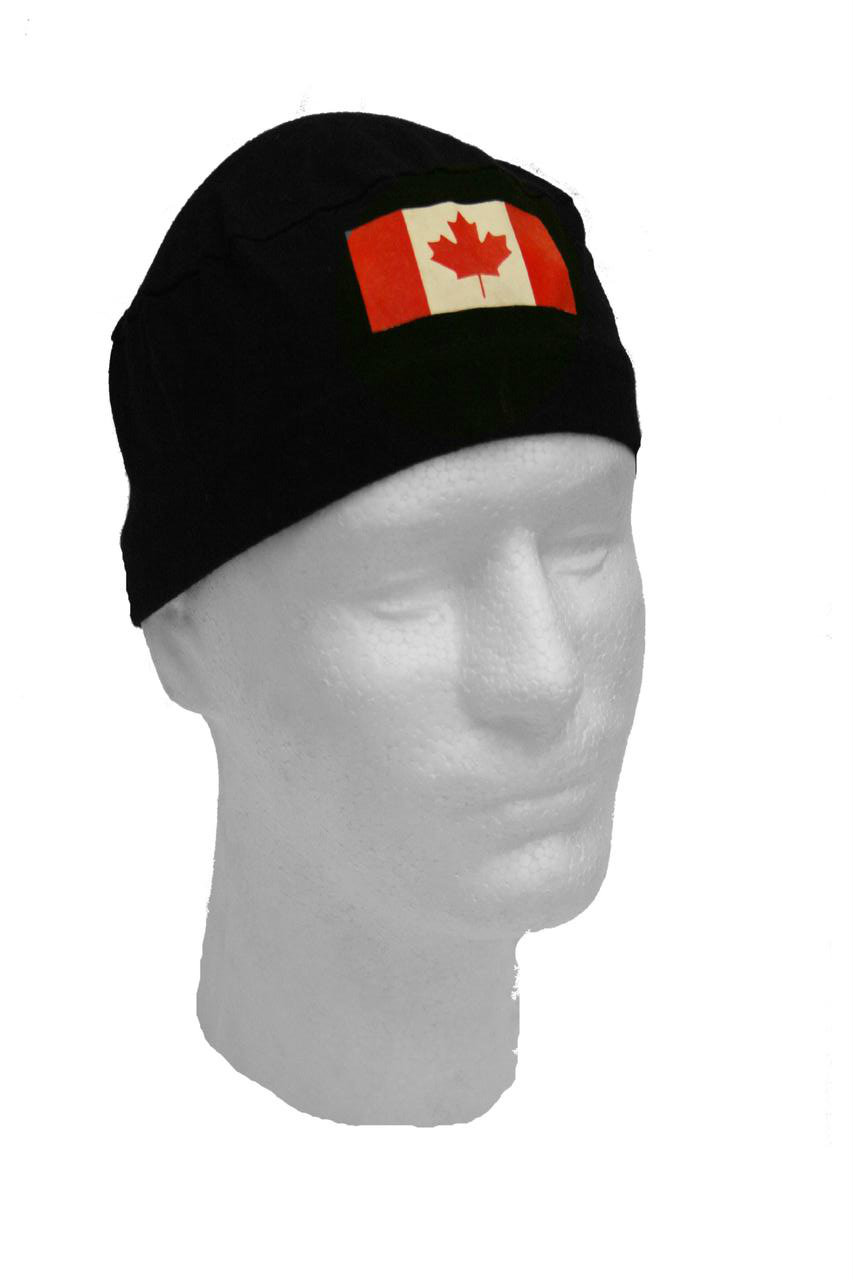 Head Hugger, Canadian Flag (A.HHCDA-FLG)