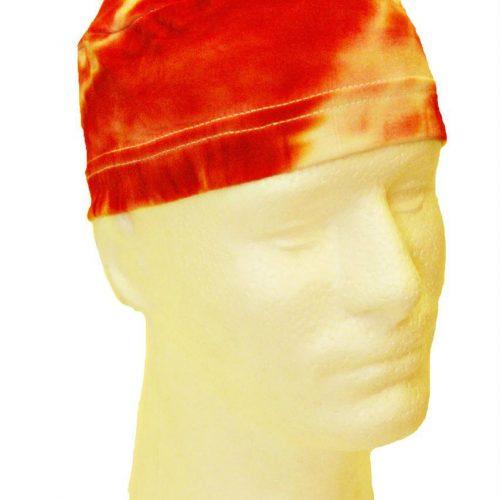 Head Hugger, Red