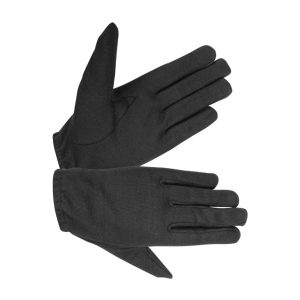 Men's Textile Pat Down Gloves with Kevlar