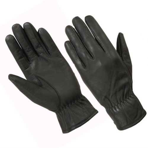 Ladies Unlined Basic Seamless Riding Gloves