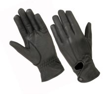 Ladies Unlined Technaline Leather, Sweetrider Gloves, Water Resistant (L.WSR)
