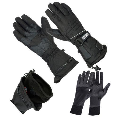 Extreme Warmth Winter Sports Glove package